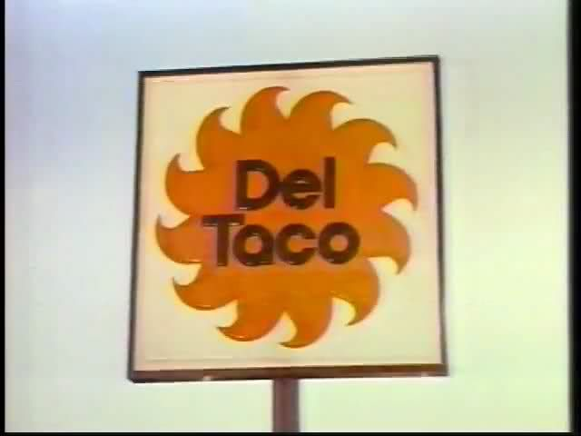 Del Taco!!! We are finally getting a few on this side of the U.S. and one is 2 miles from me :D