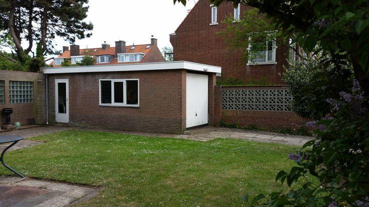 #garage #ruimte #klussen #opslag #privacy #huren #verhuren #amsterdam #beesspots.nl