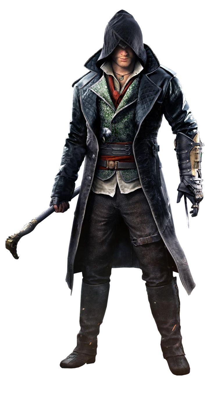 Assassin's Creed Syndicate Render by Amia2172.deviantart ...