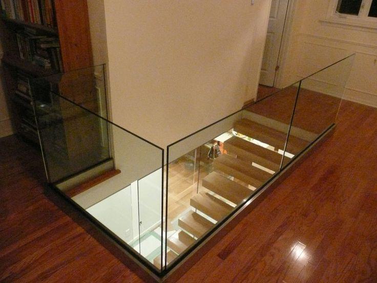 Glass Railing (G-RL28) #decor #interior #interiordesign #homedesign #homestyle #homewares #interiorinspiration #cbdglass
