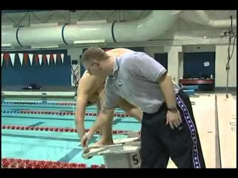 USA Swimming presents Swim Fast Butterfly with Michael Phelps and Bob Bowman P3 - YouTube