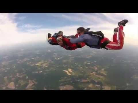 Tandem Skydiving Prices & Packages in Virginia | Virginia Skydiving Center