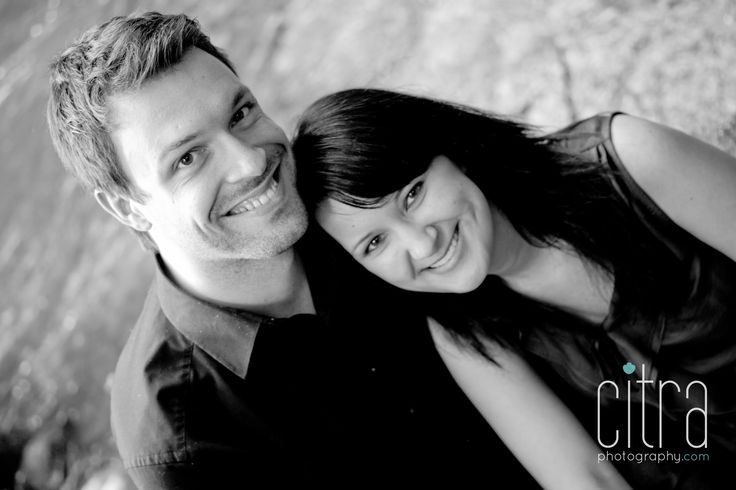 Engagement Photography, Waterfall, Cliff Falls Maple Ridge BC