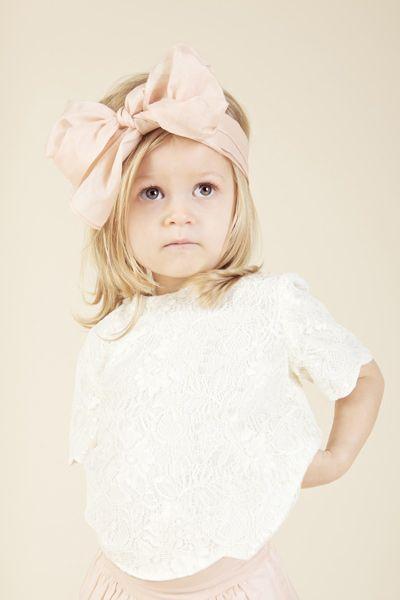 Hucklebones - lovely vintage clothing for girls