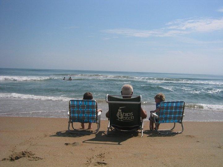 Ships Watch Resort | NC Outer Banks Vacation Resort Homes