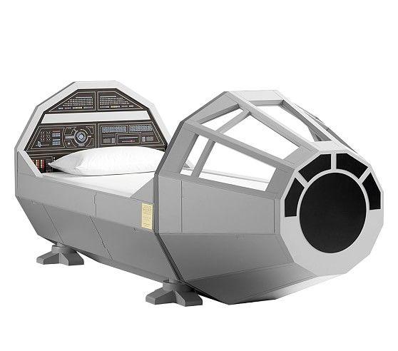 <em>Star Wars</em>™ Twin Bed