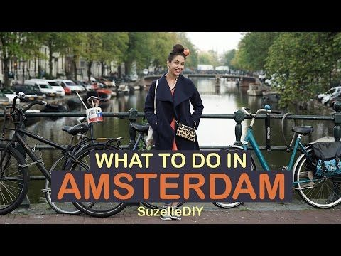 WATCH: Suzelle DIY goes on holiday | Channel24