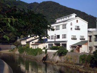 下田温泉 泉屋旅館 - Izumiya Ryokan in Amakusa