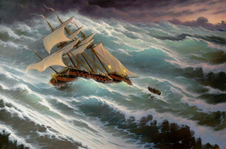 rough sea 131025/06