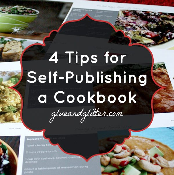 I get a lot of questions about what it's like to self-publish. Here are my 4 biggest tips, if you're considering it for yourself!