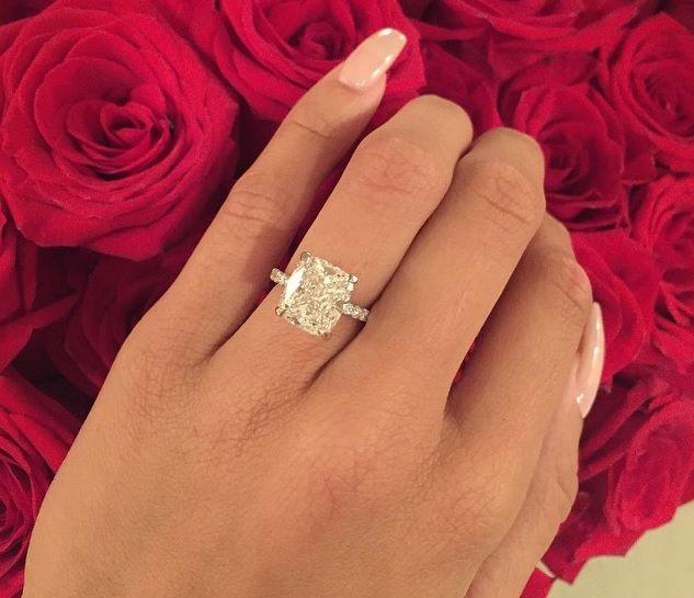 Basketball Wives LA Star Draya Michele Engaged to Orlando Scandrick!