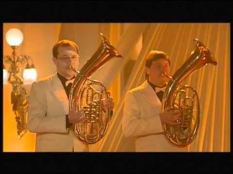 Až budou trumpety zpívat - YouTube