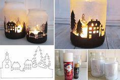 10 bricolages et expériences de Noël - Page 9 - Activités - Grandes fêtes - Noël - Jeux et activités pour Noël - Mamanpourlavie.com