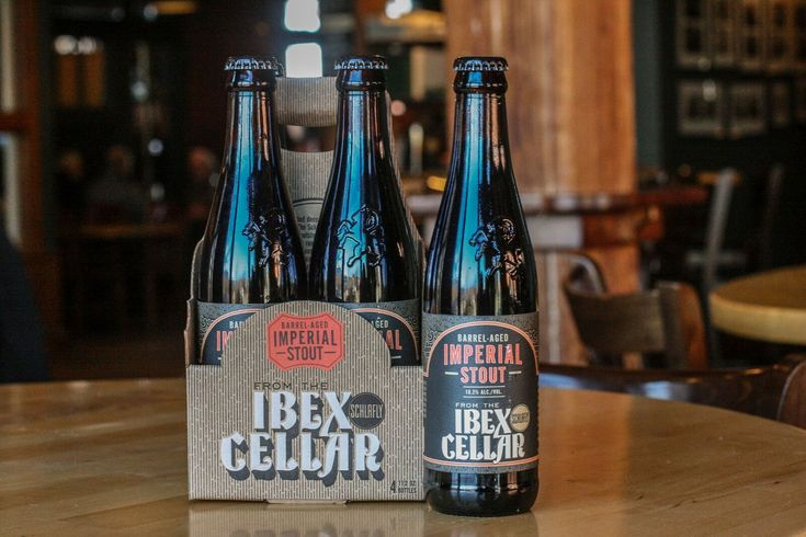 Schlafly Beer to Introduce Ibex Cellar Series in 2017 http://n.kchoptalk.com/2hnT792