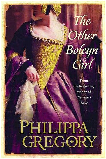 The Other Boleyn Girl by Philippa Gregory  (I usually prefer historical non-fiction because I get annoyed with the liberties historical fiction writers take. Even though the inaccuracies of this book were glaringly obvious this is still one of the best historical fiction books I've ever read. I read it at least once a year.)
