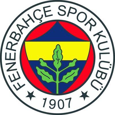 Fenerbahçe Logoso filografi deseni