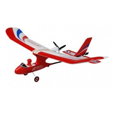 Samolot Wing Dragon III PNP to produkt firmy Art-Tech i jest to najnowszy model z serii Wing Dragonów. Napędzany jest mocnym silnikiem elektrycznym. Opis, dane techniczne, komentarze oraz film Video znajdziesz na naszej stronie, nie ma jeszcze komentarzy, to czemu nie zostawisz swojego:)
