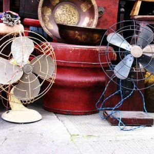 mommy is coo coo: Flea Market ~ Texas Style
