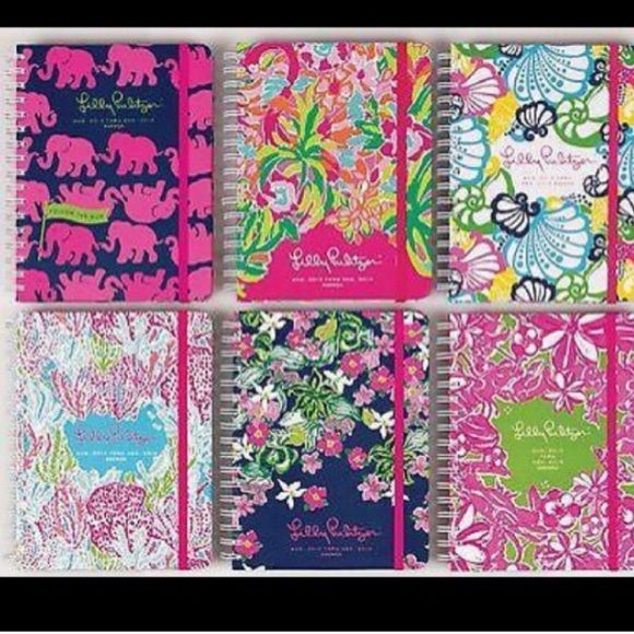 ISO LILLY PULITZER 2016 PLANNER Looking for a Lilly Pulitzer 2016 Planner for school.(: Lilly Pulitzer Accessories