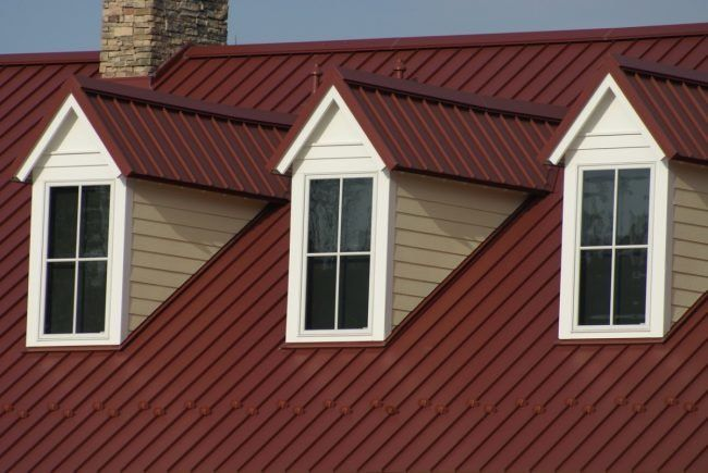 Solved How Long You Can Expect Your Roof To Last Metal Roof Houses Metal Roof Roof Panels