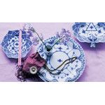 Johnson Brothers Willow Blue Dinnerware Collection & Reviews | Wayfair