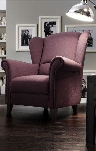 Ohrensessel modern  18 best Sessel images on Pinterest | Wing chair, Armchair and ...