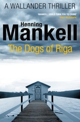 Henning Mankell | Books | Wallander