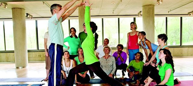 the third in the series of guest blog posts I wrote for Kripalu THRIVE