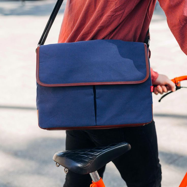 Carry your Apple MacBook, iPad, and other daily essentials with the new Commuter Satchel bag by Australian company Toffee Cases. The bag is designed from premium water-resistant waxed canvas, features a padded notebook compartment, and storage compartments.