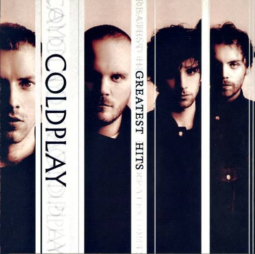 Coldplay – Greatest Hits 2CD Bootleg (2005) [MP3]