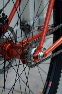 Advantages of The Single Speed Mountain Bike