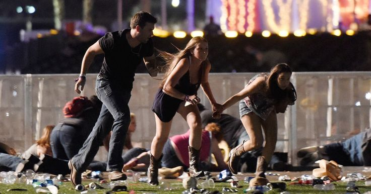 Why Won't Anyone Call the Las Vegas Shooter a Terrorist?