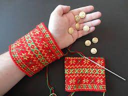 """Résultat de recherche d'images pour """"Korsnäs Tapestry Crochet"""""""