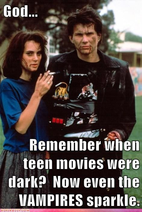 Those of us who were teens in the 80s will understand.