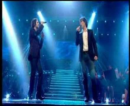 You Raise Me Up - Josh Groban & Lee Mead