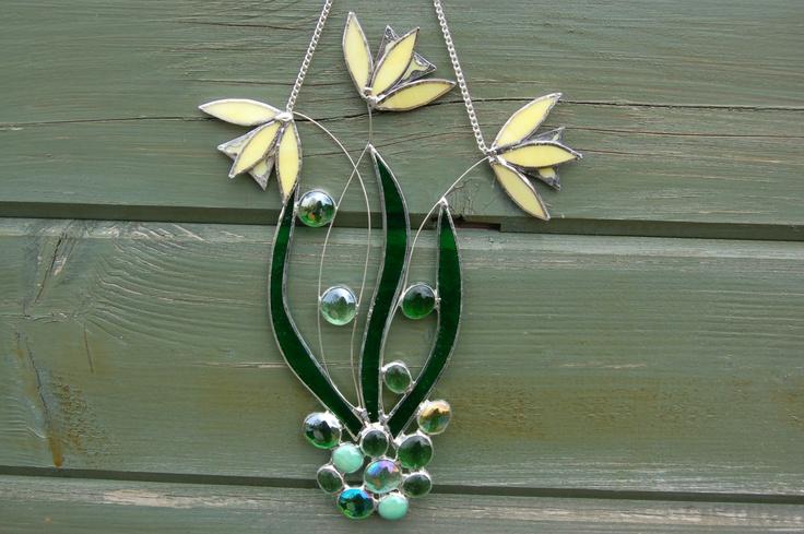361695413797111839 on Spring Daffodil Craft