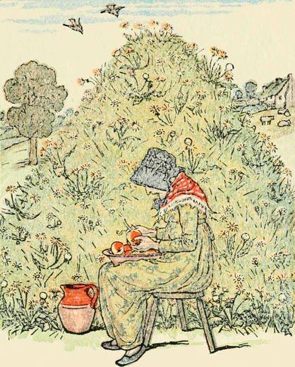 Whose Nursery Is That: 411 Best Nursery Rhyme Origins & History Images On