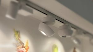 230V Track Systems - LED Track Systems - Retail Track Systems - Lighting Solutions NZ