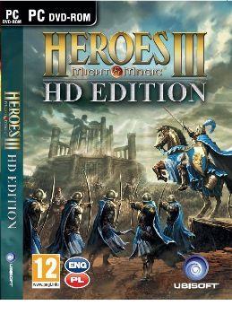 Heroes of Might & Magic 3 - HD Edition -   Ubisoft , tylko w empik.com: 51,99 zł. Przeczytaj recenzję Heroes of Might & Magic 3 - HD Edition. Zamów dostawę do dowolnego salonu i zapłać przy odbiorze!