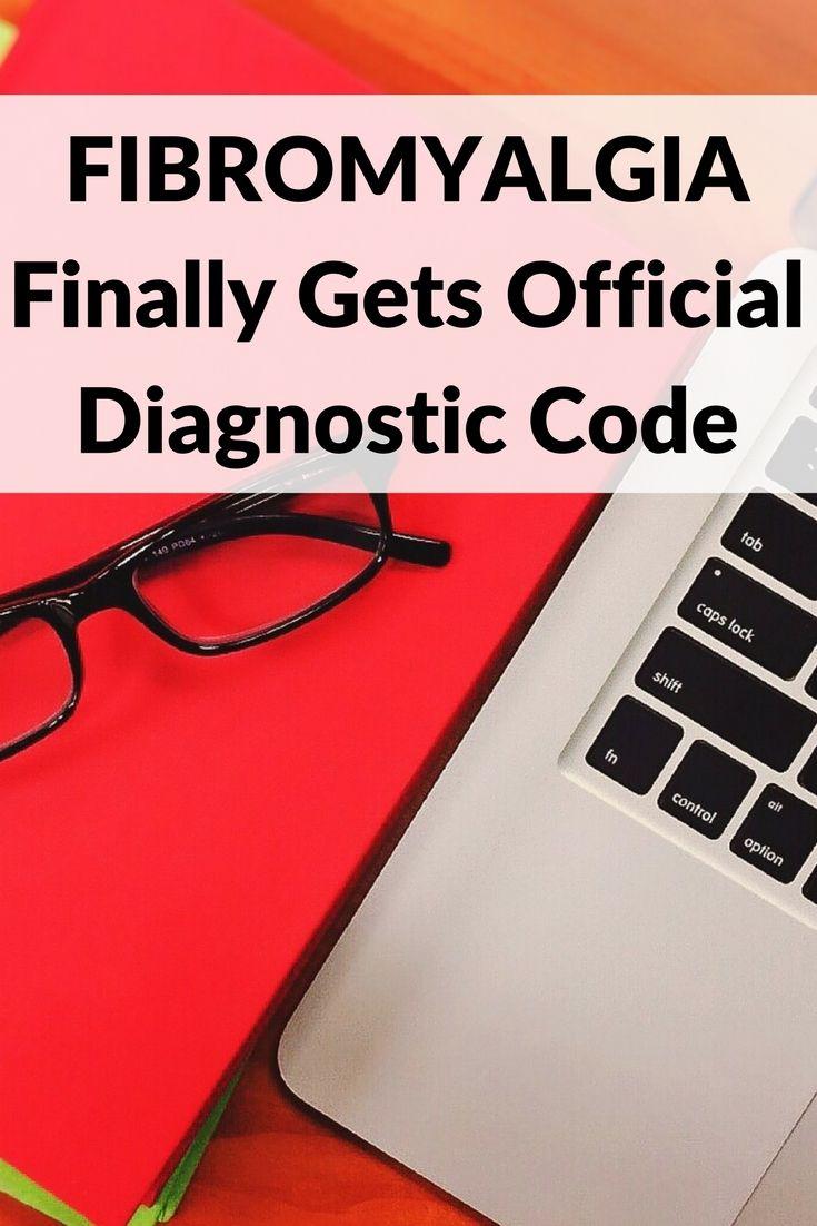 Colour therapy for fibromyalgia - Fibromyalgia Finally Gets Official Diagnostic Code