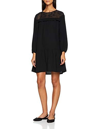 Desigual damen kleid vest_karla
