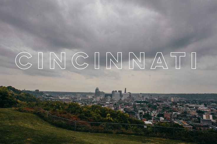 It's easy being green in the city of Cincinnati. In fact, the city is quickly becoming one of the greenest, most innovative cities in the country. Read on to see how this Ohio city is using environmental design to combat poverty, crime, and more...