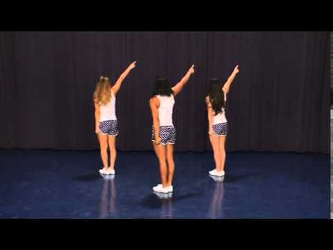 Lips are moving Dance - YouTube