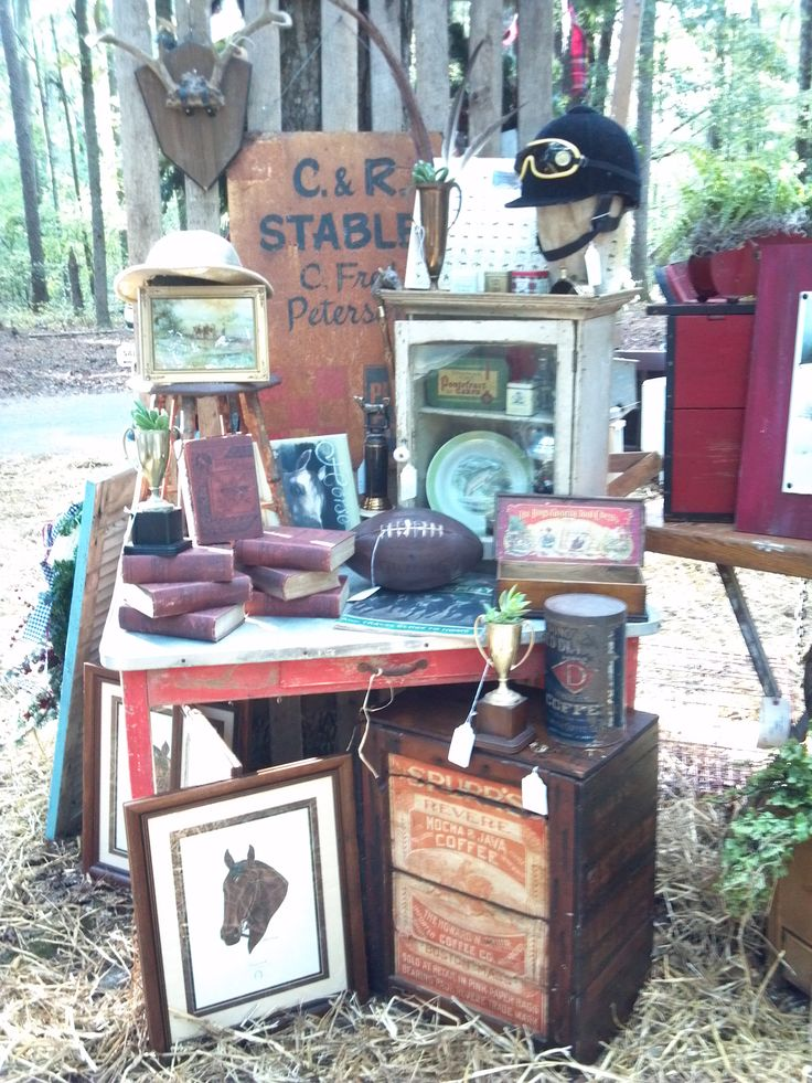 Country Living Fair 2013 Stone Mountain Park Atlanta Ga