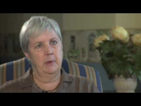 Anne Wyatt on Culture Change - Music & Memory iPod Project - Alive Inside Documentary