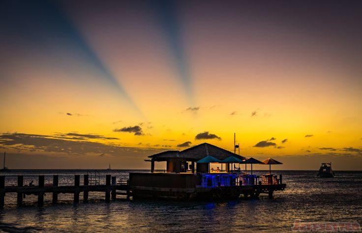 Aruba Sunset-1