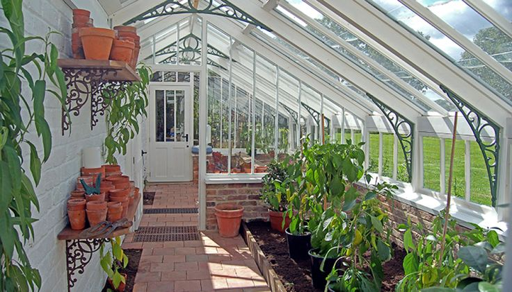 14 Best Images About Lord And Burnham Greenhouse On