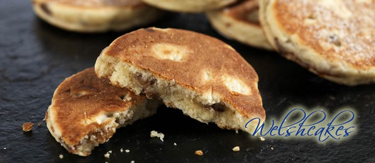 Tan Y Castell based in Narberth make fantastic Welshcakes, including chocolate chip ones, short bread, short bread with chocolate chips, bara brith and much more.