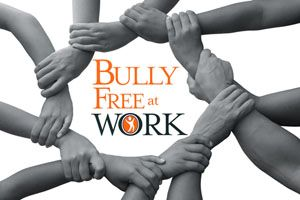 Valerie Cade is a Workplace Bullying Expert, Award Winning Speaker & Author of the Best Selling Book Bully Free at Work. Advice: Workplace Bullying. http://www.bullyfreeatwork.com