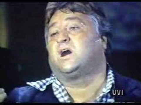 Mario Merola - O' Zappatore